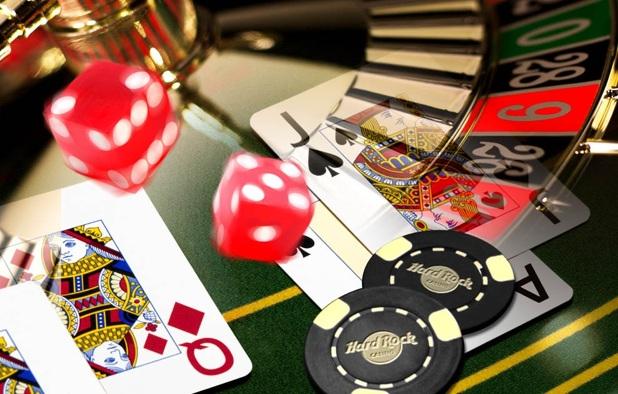 online casino offers