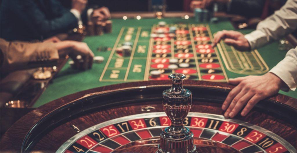 Sa Gaming Casino