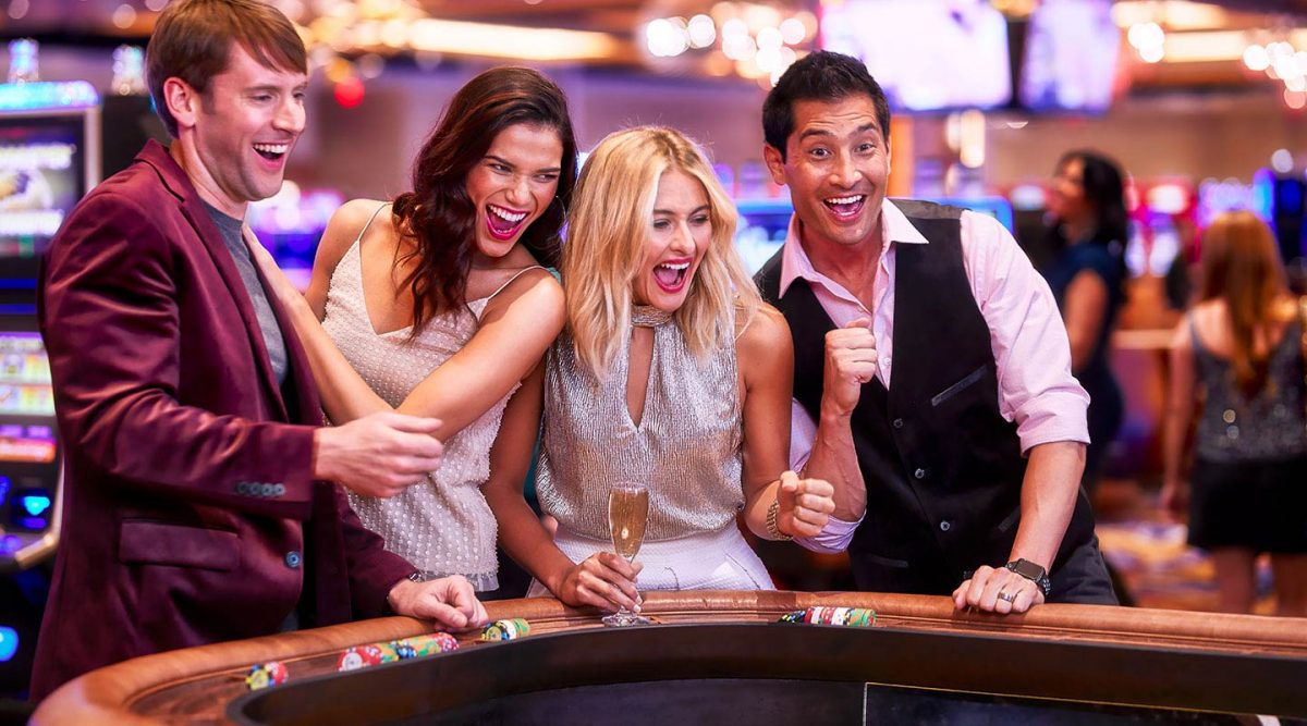 Three Things To Consider In Searching For The Best Online Casinos Out There